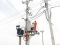 Công trình phân pha dây dẫn: đường dây 110kV từ 174 Phan Thiết...của Tổng Công ty Điện lực miền Nam