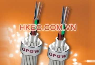 Cáp quang OPGW (OPGW cable)